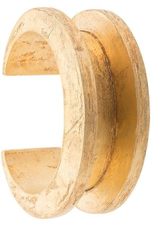 PARTS OF FOUR Open back cuff bracelet