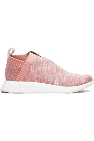 adidas Trainers - X Kith x Naked NMD_CS2 PK S.E sneakers