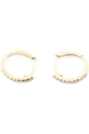 Dana Rebecca Designs Women Earrings - DRD' hoop earrings