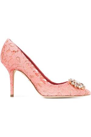 Dolce & Gabbana Women Heels - Belluci' pumps
