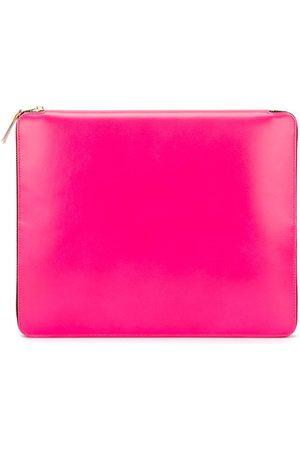 Comme des Garçons Tablets - New Super Fluo iPad case