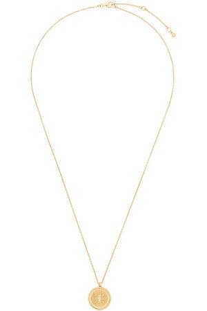 ASTLEY CLARKE Women Necklaces - Compass Celestial locket