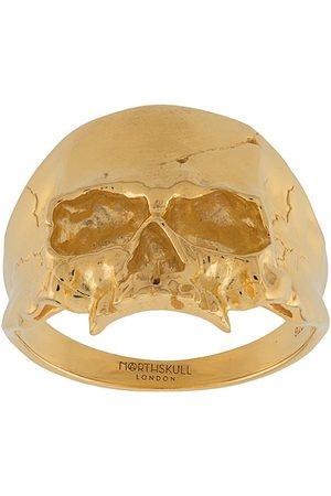 Northskull Men Rings - Medius Skull ring