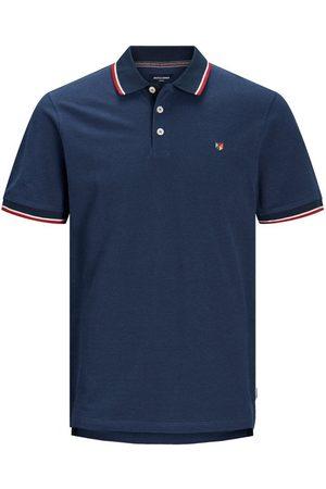 Jack & Jones Pique Polo Shirt