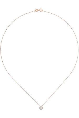 Dana Rebecca Designs Diamond Lauren Joy necklace