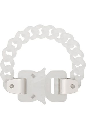 1017 ALYX 9SM Rollercoaster chain bracelet