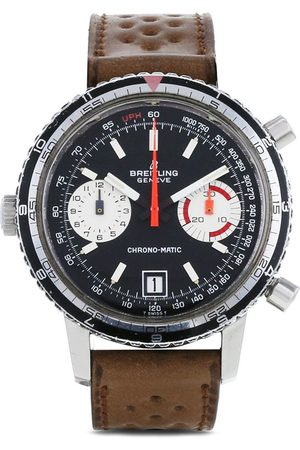 Breitling 1970 pre-owned Chrono-Matic 40mm