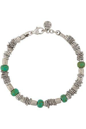 Gas Bijoux Men Bracelets - Bob charm bracelet