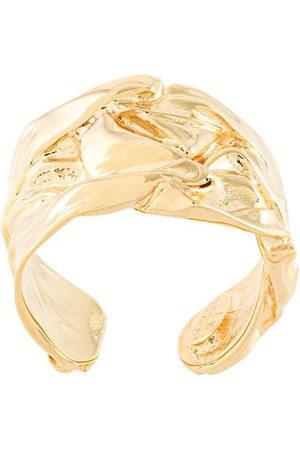 Gas Bijoux Women Rings - Compression ring - Metallic