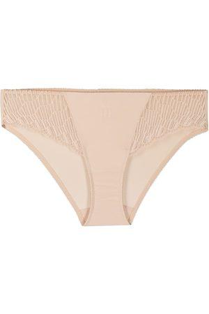 Wacoal La Femme bikini brief - Neutrals