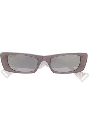 Gucci Eyewear Sunglasses - GG0516S 002 rectangular-frame sunglasses