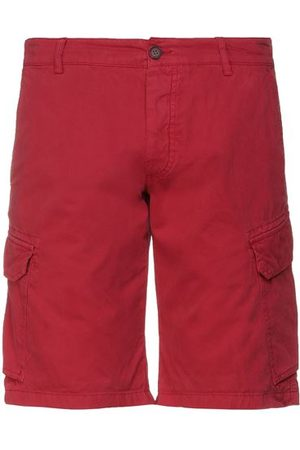 40 Weft TROUSERS - Bermuda shorts