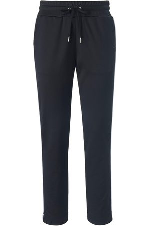 Canyon Ankle-length trousers contrasting piping size: 10