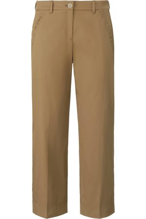 Brax 7/8-length trousers design Maine S size: 10s