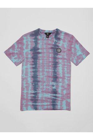 Volcom Boys Short Sleeve - Men's Complexer T-shirt - BALLPOINT - (Boys)