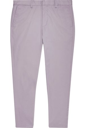 River Island Mens skinny fit chino trousers