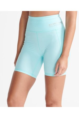 Superdry Sport Cooling Tight Shorts