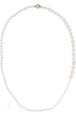 SOPHIE BILLE BRAHE Petite Peggy Collier Necklace