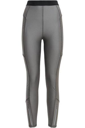 Moncler Technic Stretch Jersey Leggings
