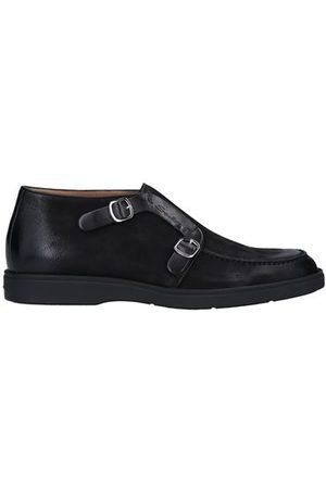 santoni Men Loafers - FOOTWEAR - Loafers