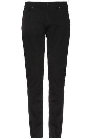 7 FOR ALL MANKIND DENIM - Denim trousers