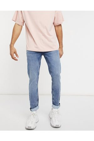 Only & Sons Jog jeans in slim fit mid