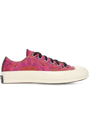 Converse Women Trainers - Chuck 70 Low Sneakers
