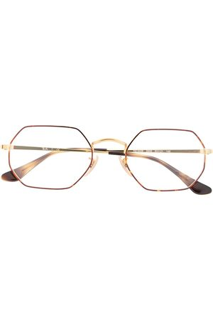 Ray-Ban Sunglasses - Octagonal Optical glasses