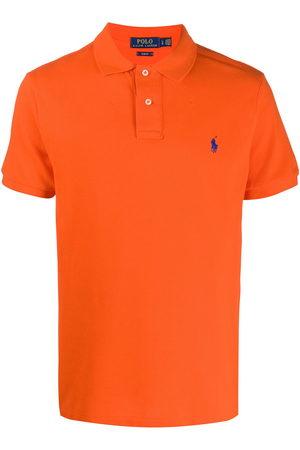 Polo Ralph Lauren Men Polo Shirts - Short sleeve polo shirt