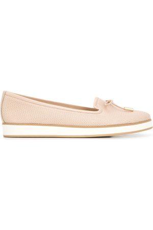 BALDININI Women Ballerinas - Woven ballerina shoes