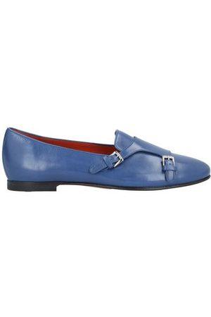 santoni Women Loafers - FOOTWEAR - Loafers