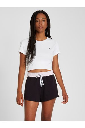 Volcom Women Shorts - Women's Siiya Short