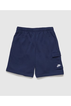 Nike Men Shorts - Men's Club Cargo Shorts