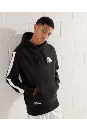 Superdry Mountain Sport Mono Hoodie