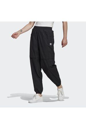 adidas Women Trousers - Adicolor Classics Japona Tracksuit Bottoms