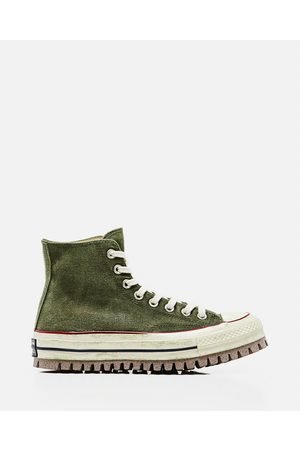 Converse Chuck 70 canvas sneakers size 4
