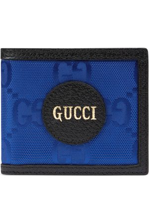 Gucci Men Purses & Wallets - Off The Grid billfold wallet