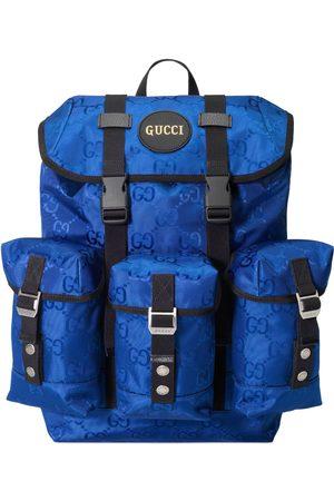 Gucci Men Rucksacks - Off The Grid backpack