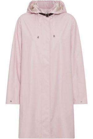 Ilse Jacobsen Women Rain Jackets - Rain 71 Raincoat 537 Lavender Pink