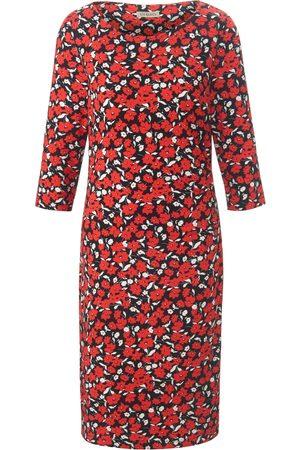 Uta Raasch Jersey dress multicoloured size: 10