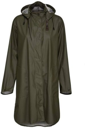 Ilse Jacobsen Rain 71 Raincoat 410 Army