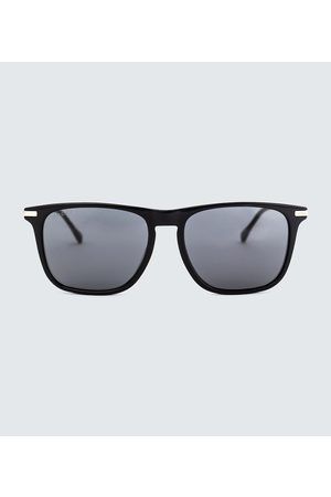 Gucci Square-framed sunglasses