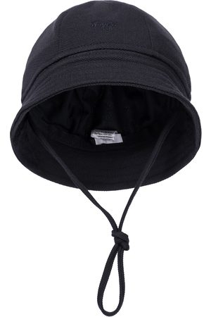 Il gufo Baby cotton bucket hat