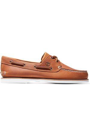 Timberland Classic boat shoe for men in , size 5.5