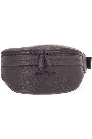Salvatore Ferragamo MEN'S 24A128001 OTHER MATERIALS BELT BAG