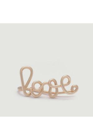 Atelier Paulin Original Love left earcuff earring