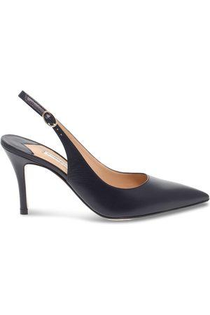 ROBERTO FESTA Women Sandals - WOMEN'S RFESNEWMENTHAB LEATHER SANDALS