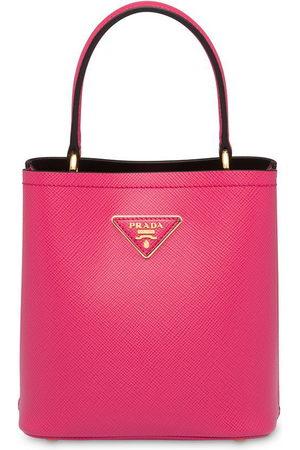 Prada Panier double bucket bag
