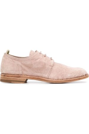 Officine creative Women Brogues - Oliver almond toe brogues