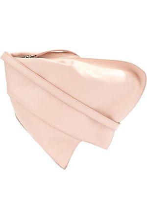 Discord Yohji Yamamoto Muffle small shoulder bag